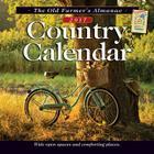 The Old Farmer's Almanac 2017 Country Calendar Cover Image