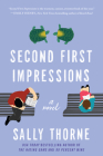 Second First Impressions: A Novel Cover Image