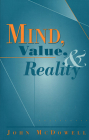 Mind, Value, and Reality (Revised) Cover Image