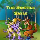The Hostile Smile Cover Image