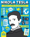 Great Lives in Graphics: Nikola Tesla Cover Image