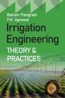 Irrigation Engineering Theory And Practices Cover Image