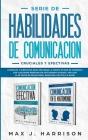 Serie de Habilidades de Comunicación Cruciales y Efectivas Cover Image