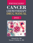 Physicians' Cancer Chemotherapy Drug Manual 2021 Cover Image