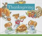Thanksgiving (Holidays and Celebrations) Cover Image