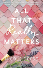 All That Really Matters Cover Image