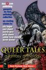 Queer Tales: A Fantasy Anthology Cover Image