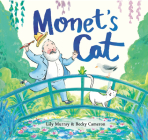Monet's Cat Cover Image