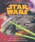 Millennium Falcon: Star Wars Cover Image