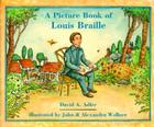 A Picture Book of Louis Braille Cover Image