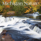 Michigan Nature 2021 Square Foil Cover Image