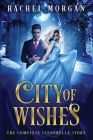 City of Wishes: The Complete Cinderella Story Cover Image
