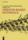 Keratin-Based Materials Cover Image