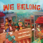 We Belong Cover Image