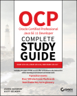 Ocp Oracle Certified Professional Java Se 11 Developer Complete Study Guide: Exam 1z0-815, Exam 1z0-816, and Exam 1z0-817 Cover Image
