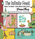 The Infinite Feast: How to Host the Ones You Love Cover Image