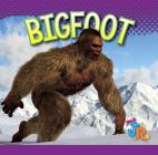 Bigfoot (A Little Bit Spooky) Cover Image