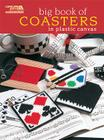 Big Book of Coasters (Leisure Arts #5855) Cover Image