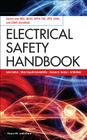 Electrical Safety Handbook, 4th Edition Cover Image