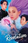 K-Pop Revolution Cover Image