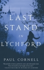 Last Stand in Lychford (Witches of Lychford #5) Cover Image