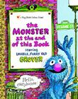 The Monster at the End of This Book (Big Little Golden Books) Cover Image