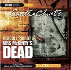 Mrs. McGinty's Dead: A BBC Full-Cast Radio Drama Cover Image