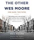 The Other Wes Moore: One Name, Two Fates Cover Image