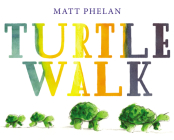 Turtle Walk Cover Image