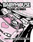 Burns Rubber Cover Image