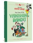 Disney Masters Vol. 3: Paul Murry: Walt Disney's Mickey Mouse: The Case of the Vanishing Bandit Cover Image