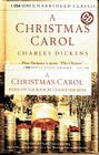A Christmas Carol [With CD] Cover Image