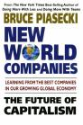 New World Companies: The Future of Capitalism Cover Image