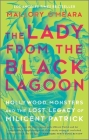 The Lady from the Black Lagoon Cover Image