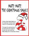 Nate-Nate the Christmas Snake Cover Image