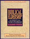 Biblical Eldership Study Guide (Study Guide) Cover Image