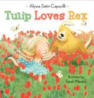 Tulip Loves Rex Cover Image