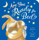 Are You Ready for Bed? Cover Image