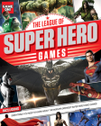 The League of Super Hero Games (Game On!) Cover Image