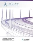 Autodesk Civil 3D 2020: Fundamentals for Surveyors (Imperial Units): Autodesk Authorized Publisher Cover Image