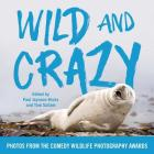 Wild and Crazy: Photos from the Comedy Wildlife Photography Awards Cover Image