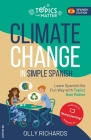 Climate Change in Simple Spanish Cover Image