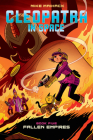 Fallen Empires (Cleopatra in Space #5) Cover Image