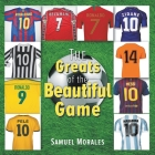 The Greats of the Beautiful Game Cover Image
