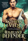 Highland Defender Cover Image
