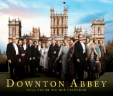 Downton Abbey 2021 Box Calendar Cover Image