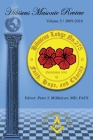 Hibiscus Masonic Review: Volume 3 / 2009-2010 Cover Image