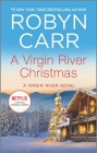 A Virgin River Christmas (Virgin River Novels) Cover Image