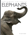 Elephants (Amazing Animals) Cover Image