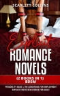 Explicit Romance Novels: (2 Books in 1) BDSM: Personlity Aside & The Conditions for Employment. Explicit Erotic Sex Stories for Adult Cover Image